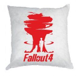 Подушка Fallout 4 Art - FatLine
