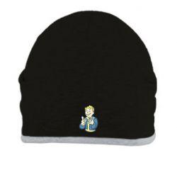 Шапка Fallout 4 Boy - FatLine