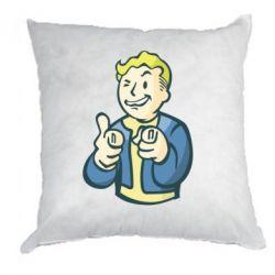 Подушка Fallout 4 Boy