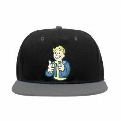 Снепбек Fallout 4 Boy