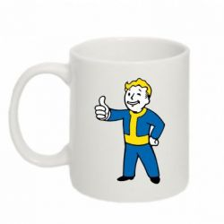 Кружка 320ml Fallout Best!