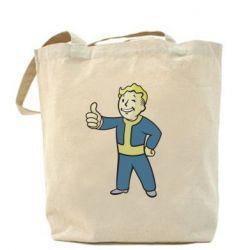 Сумка Fallout Boy - FatLine