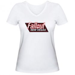 ������� �������� � V-�������� ������� Fallout New Vegas - FatLine