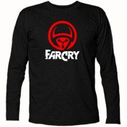 �������� � ������� ������� FarCry LOgo - FatLine