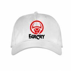 ������� ����� FarCry LOgo - FatLine