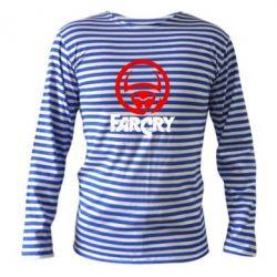 ��������� � ������� ������� FarCry LOgo - FatLine