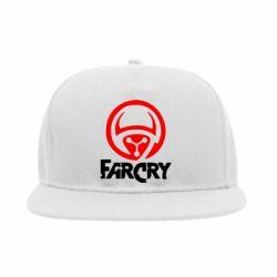 Снепбек FarCry LOgo - FatLine