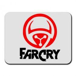 ������ ��� ���� FarCry LOgo - FatLine