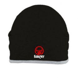 Шапка FarCry LOgo - FatLine