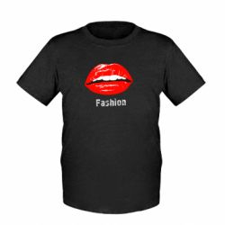 ������� �������� Fashion - FatLine
