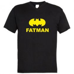 ������� ��������  � V-�������� ������� Fatman - FatLine