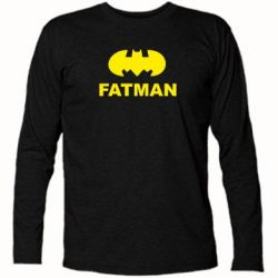 �������� � ������ ������� Fatman - FatLine
