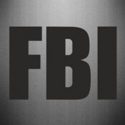 �������� FBI (���) - FatLine