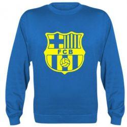 Реглан FC Barcelona - FatLine