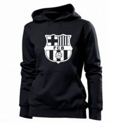 ������� ��������� FC Barcelona - FatLine