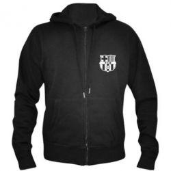 ������� ��������� �� ������ FC Barcelona - FatLine