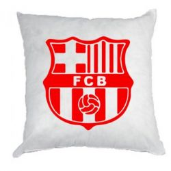 Подушка FC Barcelona - FatLine