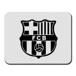 Коврик для мыши FC Barcelona - FatLine