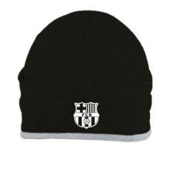 Шапка FC Barcelona - FatLine