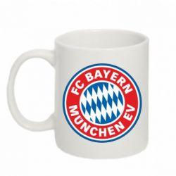Кружка 320ml FC Bayern Munchen - FatLine