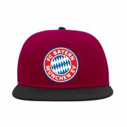 Снепбек FC Bayern Munchen - FatLine