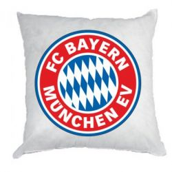 Подушка FC Bayern Munchen - FatLine