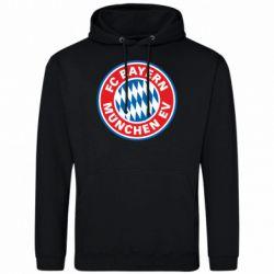 Мужская толстовка FC Bayern Munchen - FatLine