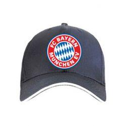 Кепка FC Bayern Munchen - FatLine
