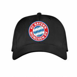 Детская кепка FC Bayern Munchen - FatLine