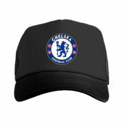 Кепка-тракер FC Chelsea - FatLine