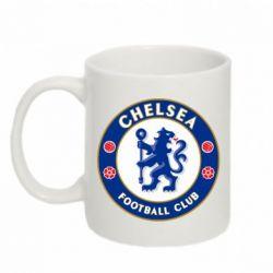 Кружка 320ml FC Chelsea - FatLine