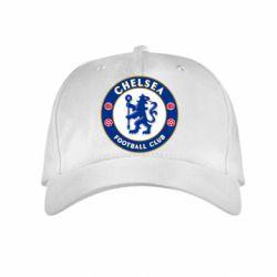 Детская кепка FC Chelsea - FatLine