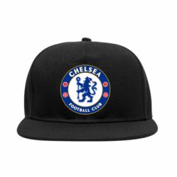 Снепбек FC Chelsea - FatLine