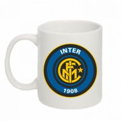 Кружка 320ml FC Inter