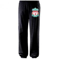 Штаны FC Liverpool - FatLine