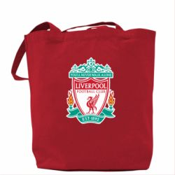 Сумка FC Liverpool - FatLine