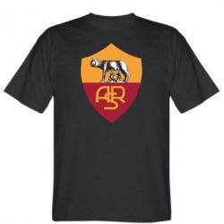 Мужская футболка FC Roma - FatLine