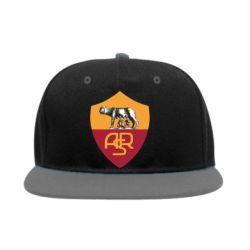 Снепбек FC Roma - FatLine