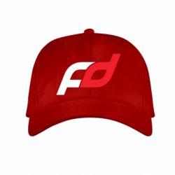 Детская кепка FD - FatLine