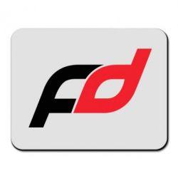 Коврик для мыши FD - FatLine