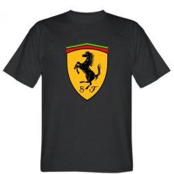 Ferrari - FatLine