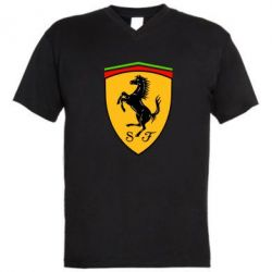 ������� ��������  � V-�������� ������� Ferrari - FatLine