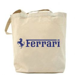 Сумка Ferrari - FatLine