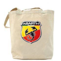 Сумка FIAT Abarth - FatLine