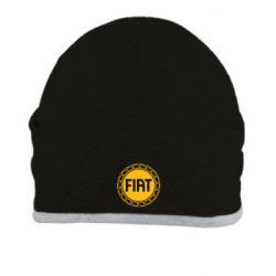 Шапка Fiat logo - FatLine