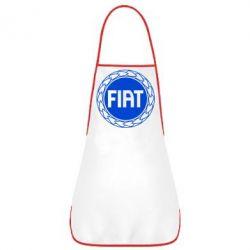 Фартук Fiat logo - FatLine