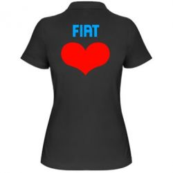 ������� �������� ���� Fiat love - FatLine