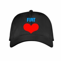 ������� ����� Fiat love - FatLine