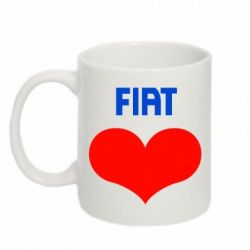 ������ Fiat love - FatLine