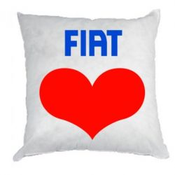 ������� Fiat love - FatLine